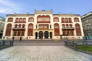 Универзитетска диплома на граници слома
