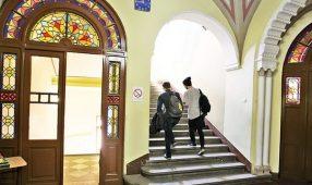 Реформисана гимназија без реформисаних уџбеника