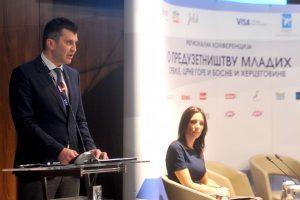 Ђорђевић: У плану измене закона о раду и о штрајку
