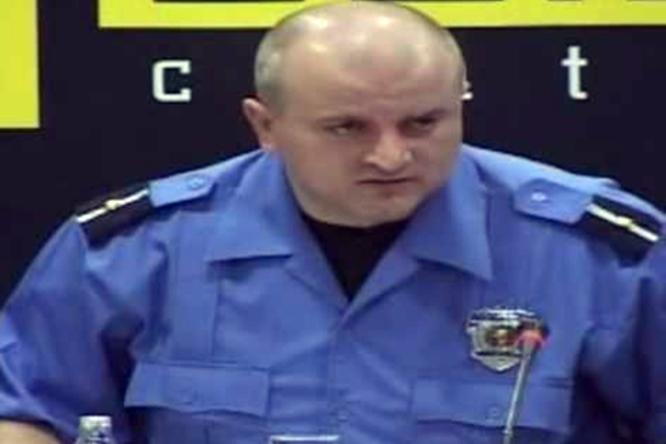 Полицајци: Да није било протеста, не би било повећања плата