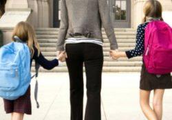 Због изостанка деце родитељи кажњени са 5.000 динара