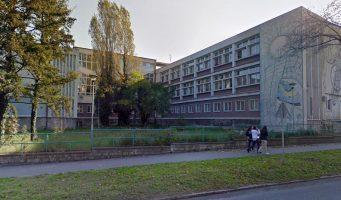 Синдикати: Продаје се Железничко-техничка школа