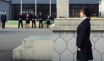 Ученице Осме београдске гимназије у далеком Јапану