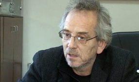 Смењен ректор Небојша Арсенијевић