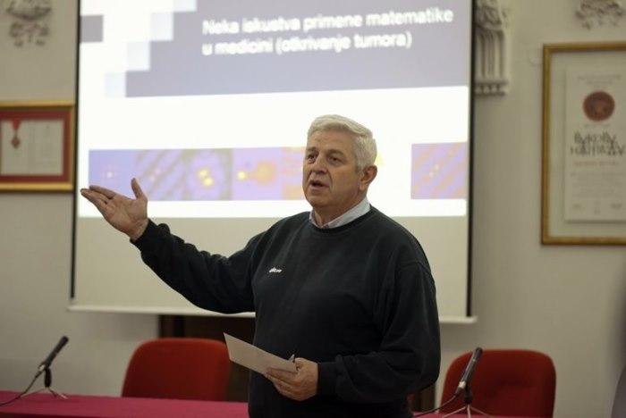 ФБГ 12 / Интервју: Војислав Андрић