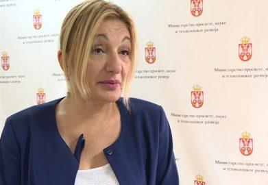 Весна Недељковић: И рођенданске позивнице могу бити вид дискриминације