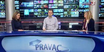 Емисија Правац: Александар Марков и Весна Недељковић, да ли је Србија спремна за нови концепт опште матуре?