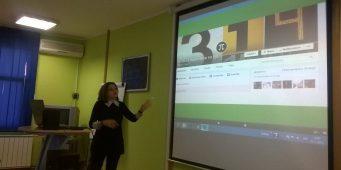 Представљамо учеснике Округлог стола: Јасна Марковић директор Гимназије у Лазаревцу
