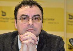 Представљамо учеснике Округлог стола: др Јово Бакић