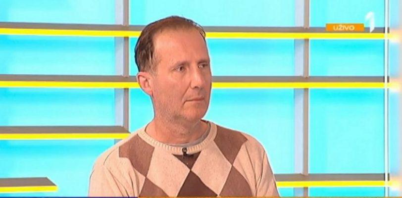 Зоран Буљугић гостовао у Јутарњем програму телевизије Прва