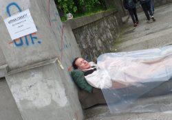Професор Дванаесте београдске гимназије Зоран Буљугић ступио у штрајк глађу