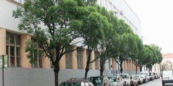 Штрајк упозорења у Крушевачкој гимназији
