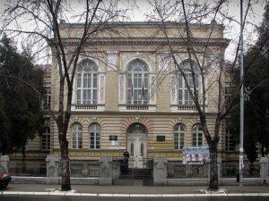 Политичкo опредељење кључна компетенција у избору директора Прве нишке гимназије Стеван Сремац?