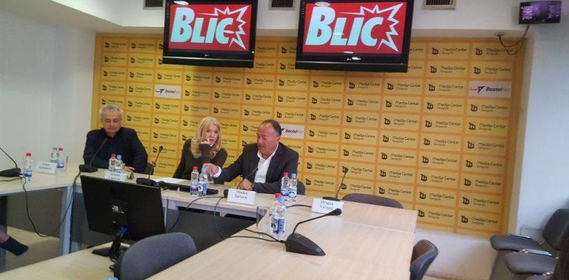 Блиц панел: Како задржати младе у Србији