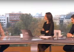 Прва ТВ: Гости Александар Марков и Милош Тишма