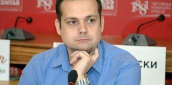 Форум очекује извињење од министра просвете Шарчевића