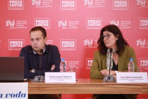 Истраживање Форума београдских гимназија о задовољству, квалитету и проблемима онлајн наставе