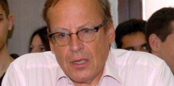 Професор Александар Липковски говори у трећем броју часописа Форума БГ