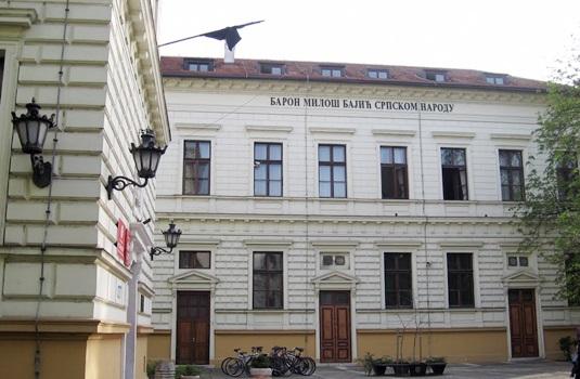 Анализа уписа у српске гимназије
