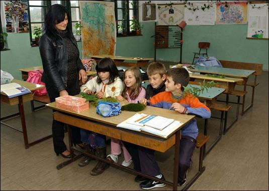 Школама прете – катанци