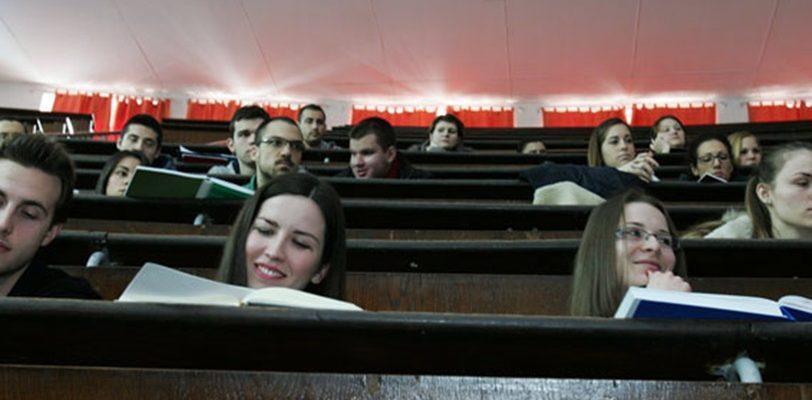 Београдски универзитет међу 300