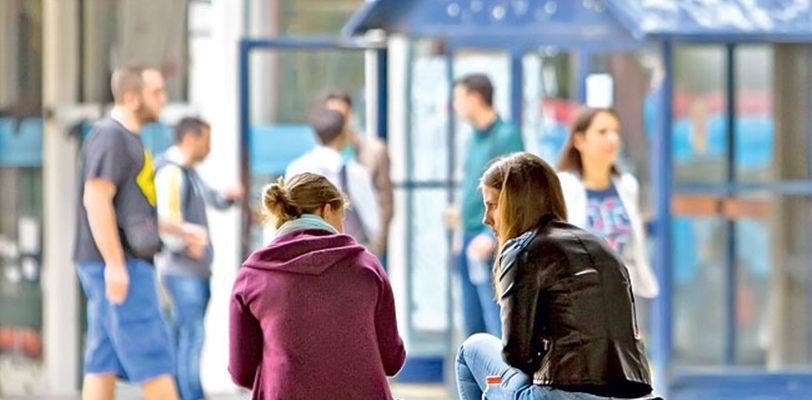 Србију годишње напусти преко 35.000 људи