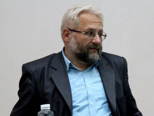 Владимир Димитријевић: Тужбалица над србском школом