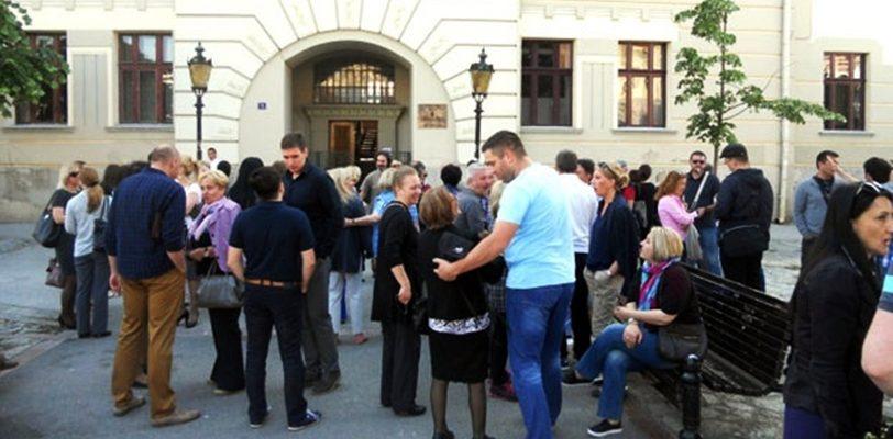 Обустављени дисциплински поступци против 120 просветара у Чачку