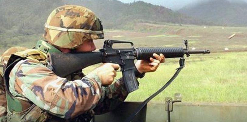 Србија стала у времену: свака гимназија мора да има пушке и бомбе
