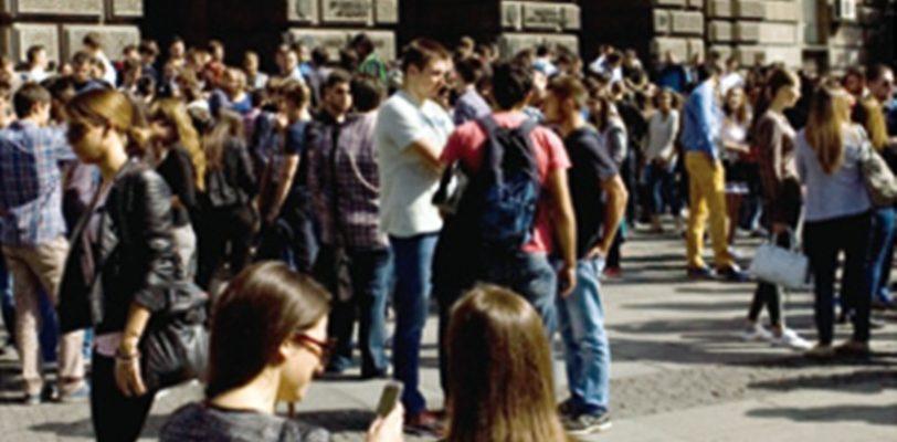 """Министар са факултетима тражи решење за """"вечите студенте"""""""