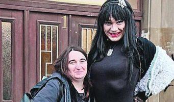 Прва трансродна особа у образовном систему Србије