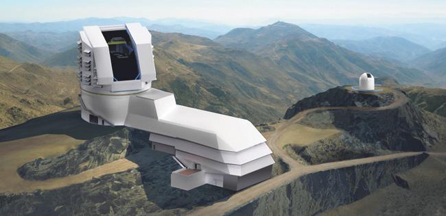 Наши научници учествују у градњинајмоћнијег телескопа