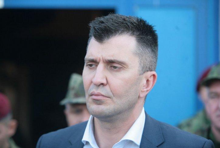 """""""Поносни"""" министар Зоран Ђорђевић"""