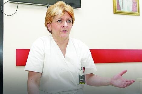 "Професорка Грујичић: ""Да ли смо дотакли дно?"""