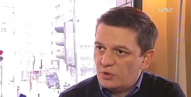 Професор Милојевић: Министар Шарчевић погрешно информисан