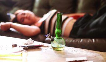 Родитељи опрез, дрогирање постало мода