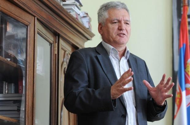 Др Зоран Аврамовић: Зауставити одлив мозгова