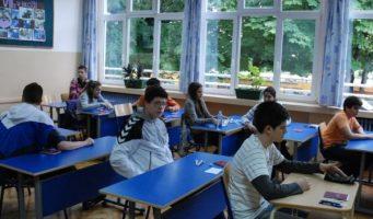 ЈОБ за све ученике у Србији