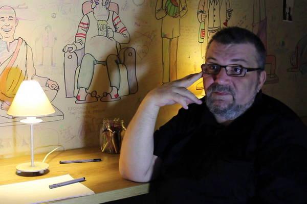 ФБГ 11/ НАЈБОЉИ И НАЈГОРИ ПРОФЕСОР: Добросав Боб Живковић