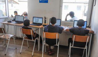 Деца мигранти успешно интегрисана у школски систем