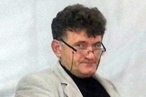 Преминуо Ранко Хрњаз