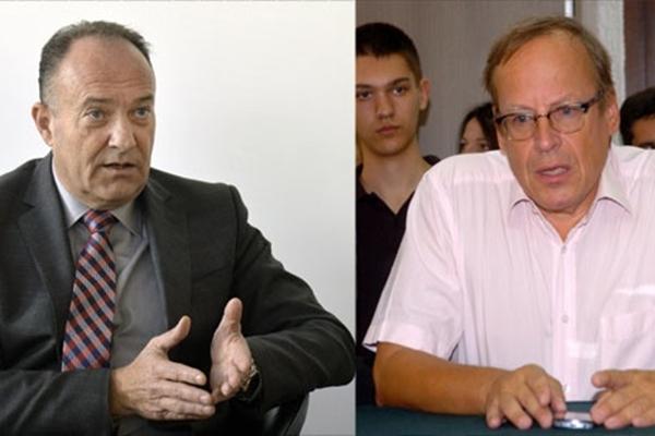 Министарство просвете тражи смену Липковског