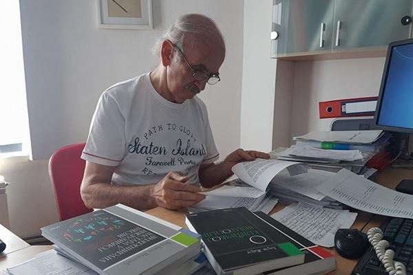 Проф. др Бошко Влаховић: Васпитање је онакво какво нам је друштво