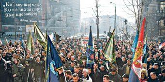ЗАПОСЛЕНИ: Време је да се синдикати удруже!