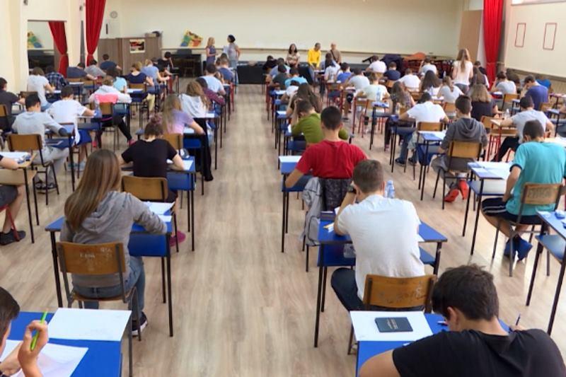 Промењен систем бодовања за упис у средњу школу