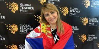 Србијо, желим да се тобом поносим, упркоссвему