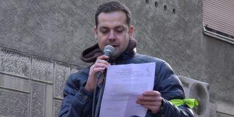 """Форум београдских гимназија не учествује у протесту """"Правда спава испред XII београдске гимназије"""""""