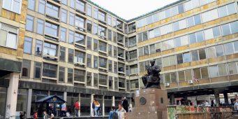 Форум пружа подршку професорима Филозофског факултета Универзитета у Београду