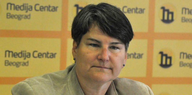 Ректорка Иванка Поповић: Сваки члан универзитетске заједнице мора бити поштован