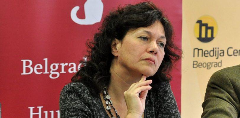 Представљамо учеснике Округлог стола: др Дубравка Стојановић